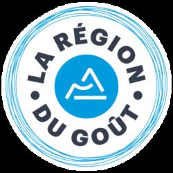 logo La Région du Goût